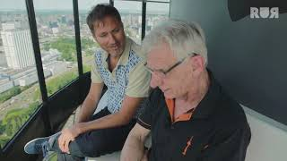 DICK VEENENDAAL IS DE HOOGSTE BAAS VAN NEDERLAND | Markante Rotterdammers
