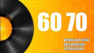 Musica romantica anos 60
