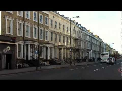 Earls Court London England #15