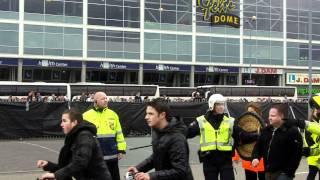 FR12 lastige vitesse ventje Vitesse-Feyenoord-in het gelderdom(e)