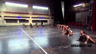 dancing dolls vs divas of olive branch medium stands