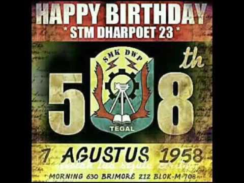 Stm Dharpoet 23 tegall