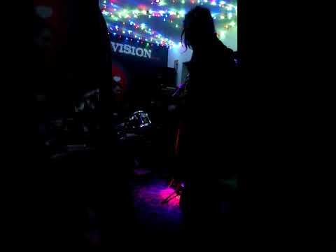 Garuda - Shell Song - Live at musical vision 14/10/17