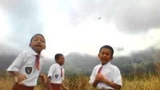 Gambar cover Trio Lagu Batak Anak SD (hebat)