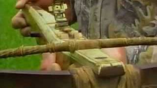 Crossbow Training Part II - History