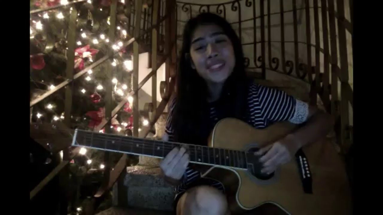 The Christmas Song - Nat King Cole (Cover) - YouTube