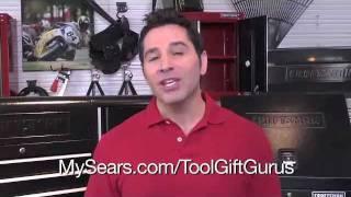 Sears Gift Gurus: Frank Fontana with Great Storage Gifts