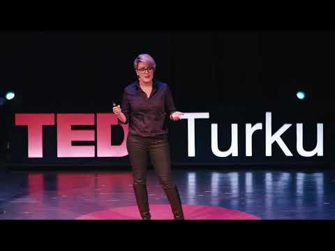 Mourning online - are we faking it?   Anna Haverinen   TEDxTurku