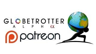 GLOBETROTTERALPHA - PATREON