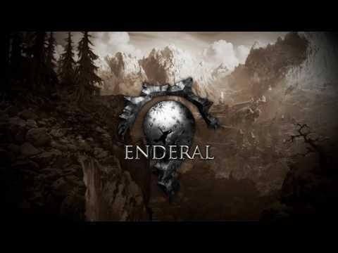 Enderal Soundtrack (HQ): Storm and Stress - Sturm und Drang