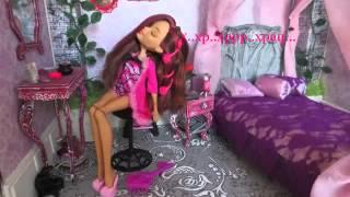 "Копия видео ""Утро Браер Бьюти!!!   Briar Beauty Stop Motion Ever After High"""