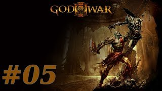Wir rätseln durch den Hades 💀 God of War 3 Remastered German HD Lets Play 05