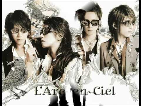 L'Arc~en~Ciel - Sunadokei(砂時計) - HQ