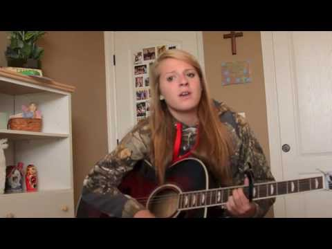 Luke Bryan- Dirt Road Diary (Grace Jackson Cover)