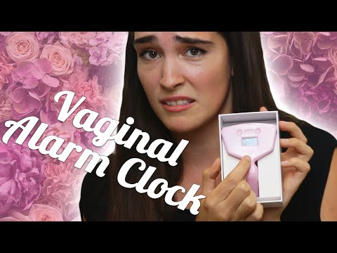 I Tried A Vaginal Alarm Clock
