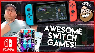 9 Switch Games Worth Playing - For You and Family
