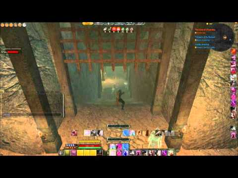 Age of Conan  – Assassin solo gameplay