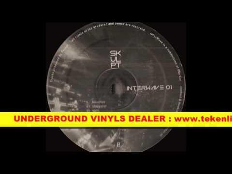 Interwave 01 - Skulpt