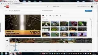 видео урок №1 (делаем заставку, подставляем музыку!(Это видео создано с помощью видеоредактора YouTube (http://www.youtube.com/editor), 2013-12-24T14:25:18.000Z)