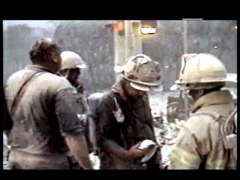 9/11 fires at Ground Zero, WTC7 - NIST FOIA