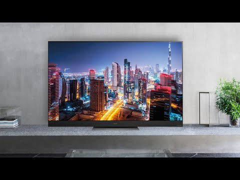 5 Cool Smart TV 2020 8K HDR Smart TV | Cinema Picture Optimized To Your Home