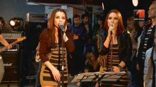 Andra - Vreau sarutarea ta (LIVE in Garajul Europa FM)