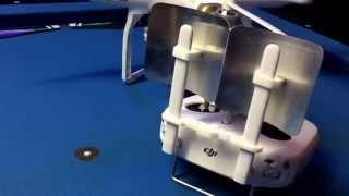 DJI Transmitter Antenna Boosters Review and TRUE Range Test