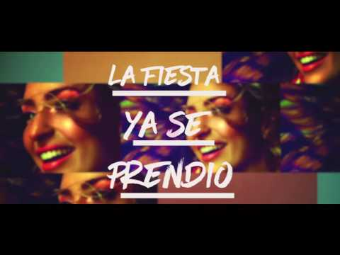 La Corriente - Mirella Cesa (video Lyric oficial)