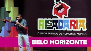 04 - Belo Horizonte - Risadaria - SuperShows