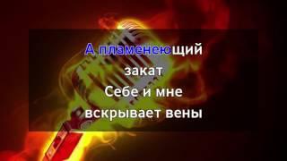 Alekseev Пьяное Солнце Караоке