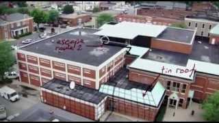Prison Breaks: Die wahren Geschichten – John Parsons - Ab durch die Mitte (2010)