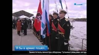 Смотреть видео Телеканал «Санкт Петербург» — Новости — В новую детскую орга онлайн