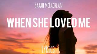 Download Mp3 When She Loved Me-katelyn Pid Cover |lyrics