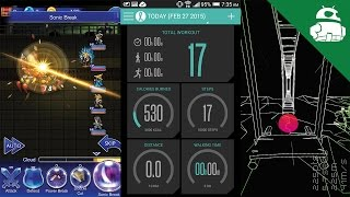 14 best new Android apps and games from March 2015