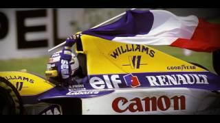 The history of Renault in motorsport