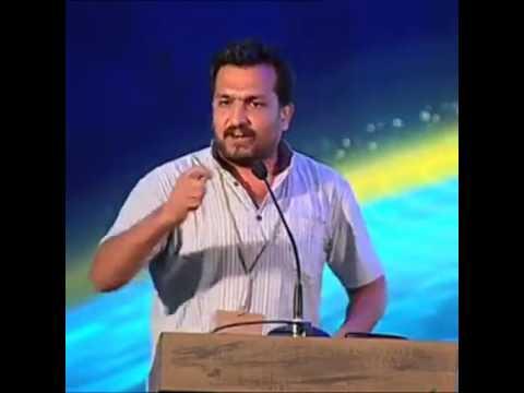 Mr. Piyush Manush ,  Social and Environmental activist , India.