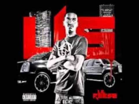 Lil Reese Us instrumental with Hook