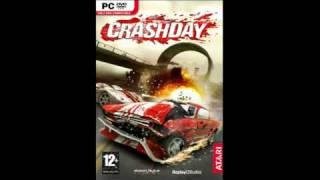 """PENCILCASE - """"Crashday"""""""