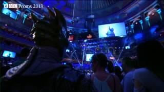 """""""I am the Doctor"""" - Doctor Who Prom - BBC Proms 2013 - Radio 3"""