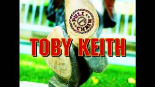 Watch Toby Keith Pick Em Up And Lay Em Down video