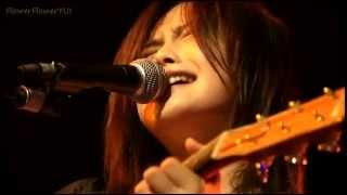 Yui - Good-bye days Live 2007 YUI 動画 3