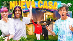 LosPolinesios-NUESTRA-NUEVA-CASA-OASIS-LOS-POLINESIOS-VLOGS
