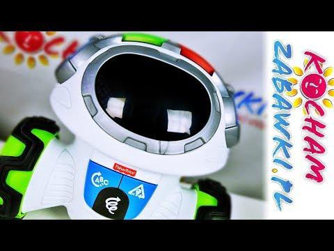 Movi Mistrz Zabawy • Interaktywny Robot...