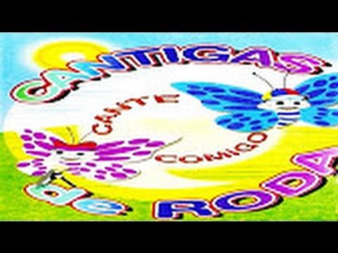INFANTIL BAIXAR DE RODA DVD CANTIGAS