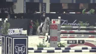 LUCE DEL CASTEGNO C145 CSI3*** Jumping Parma