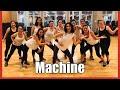 Machine - Imagine Dragons - Dance Cardio II Danielle's Habibis