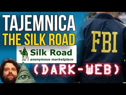 Tajemnica The Silk Road - Najsłynniejsza Tajna Strona Deep Web / TOR - Spiskowe Teorie