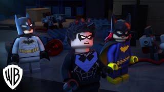 """LEGO DC:  Batman - Family Matters clip"" - ""Well, Well, Well"""