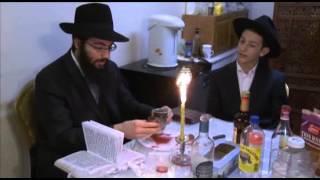 Bet Mazal Sephardic Shul in Crown Heights