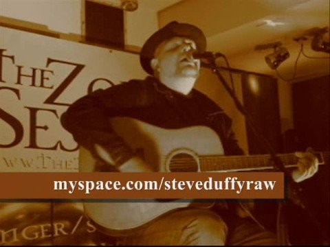 Steve Duffy - Jeanie Marie (Dublin Zodiac Sessions)